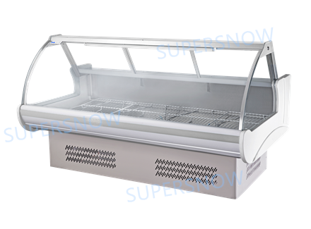 Fan Cooling Meat/Deli Showcase