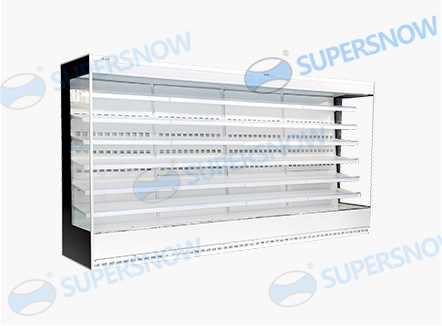 Remote type Open Chiller Display