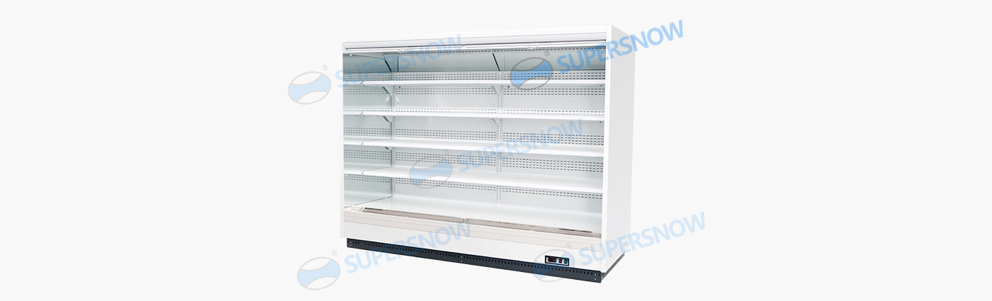 Supermarket Multideck Merchandiser