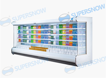 Supermarket Multideck chiller